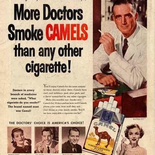 waarom roken mensen