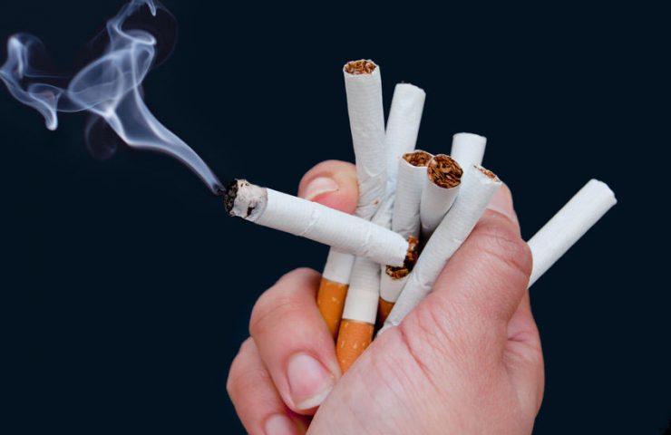 Tips en adviezen om te stoppen met roken: u vindt ze hier.