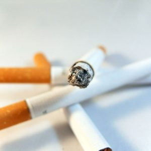 Ontdek wat je kunt doen tegen ontwenningsverschijnselen bij stoppen met roken.