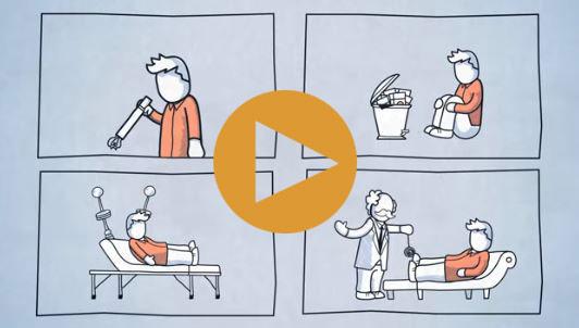 Prostop stoppen met roken video afspelen